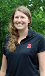 Joanna Henry '11 named assistant women's golf coach at Rutgers University