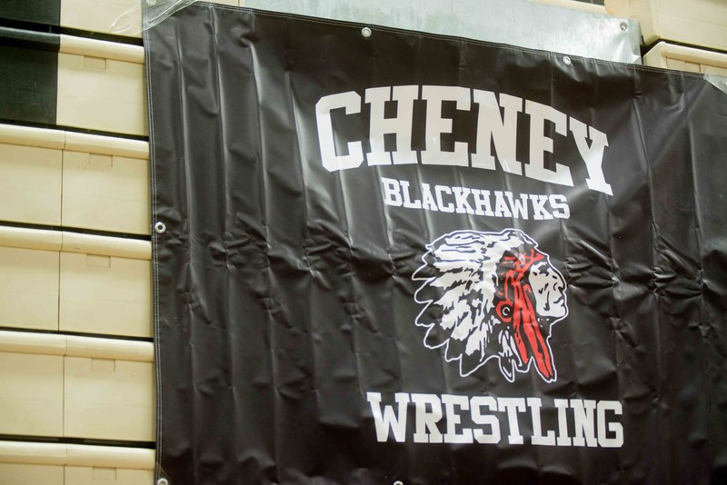 CHENEY WRESTLING BREAKFAST FUNDRAISER Thumbnail Image