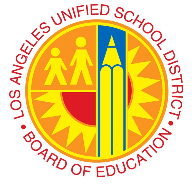 L. A. Unified Welcomes Students Back to School