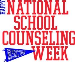 HISD Celebrates Counselors Week!