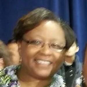 Sharon Gibson's Profile Photo