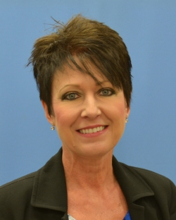 Ms. Dunn Named Permanent Principal of HS by School Board!