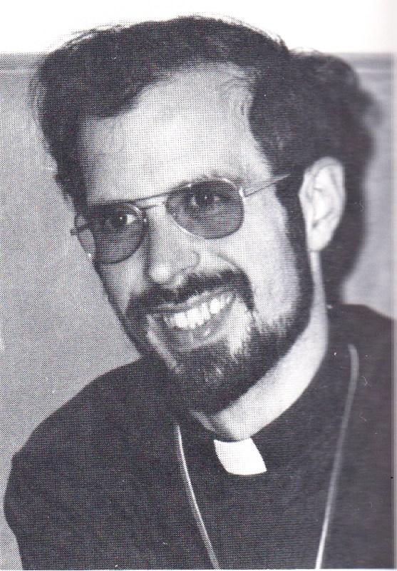 In Memoriam: Bro. Bob Ouellette
