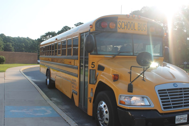 2015-2016 SCPS' Bus Routes Announced