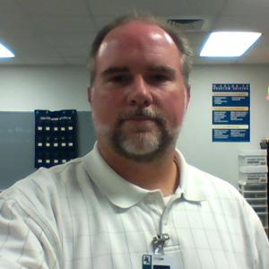James Nash's Profile Photo