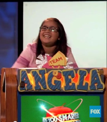Angela Azar will be on the Tonight Show with Jimmy Fallon!