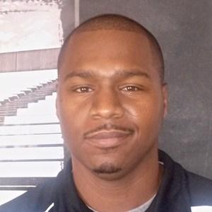 Deon Jones's Profile Photo