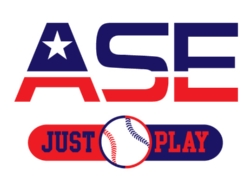 NEXT AMERICAN SPORTING EVENTS BASEBALL TOURNAMENT IS SATURDAY 9/5 & SUNDAY 9/6