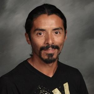 Richard Paredes's Profile Photo