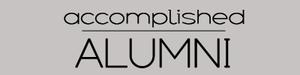 Accomplished Alumni