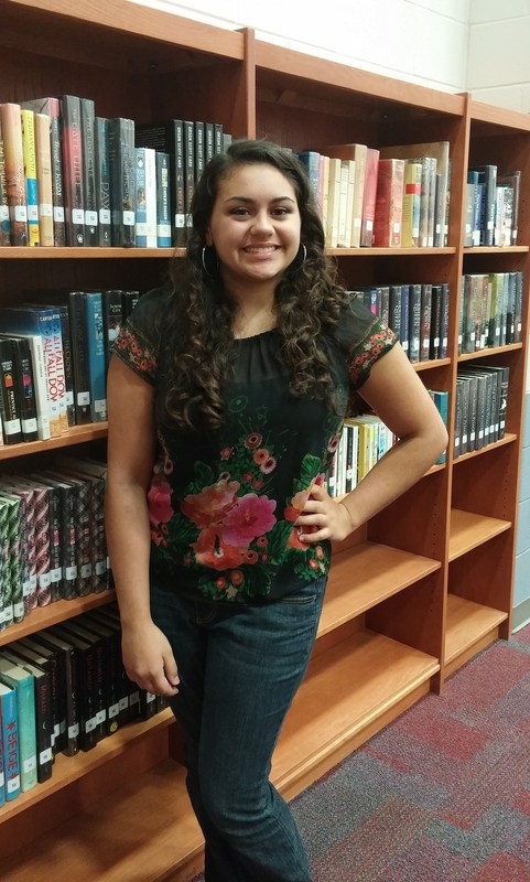 Walter Named Recipient of National Hispanic Recognition Program