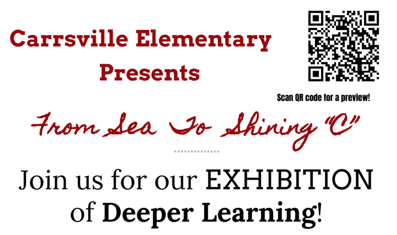 Carrsville Expo Scan QR Code for Video Preview