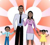 You are invited to African American Family Day