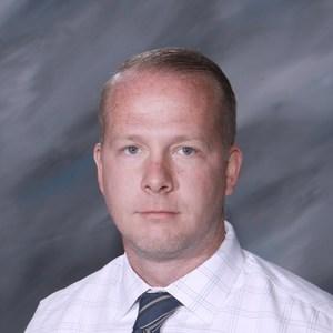 Daniel Davis '99's Profile Photo