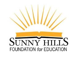 Sunny Hills Foundation Summit Pledge Progam