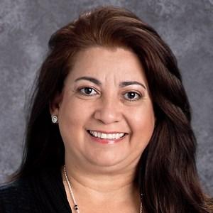 Abby Rodriguez's Profile Photo