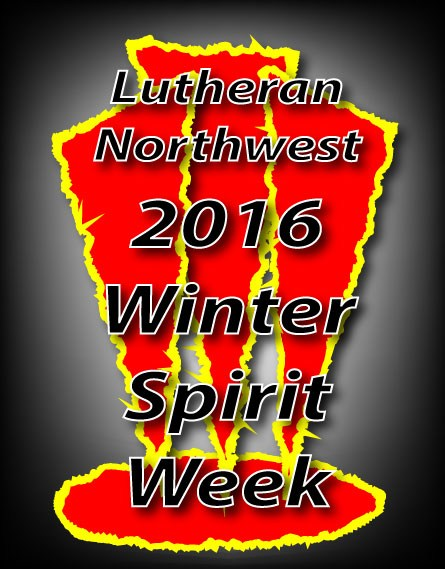 2016 Winter Spirit Week