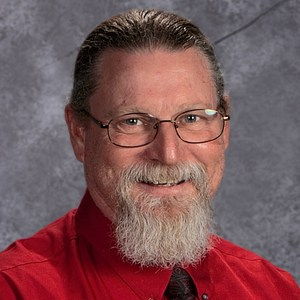 Tim Jewell's Profile Photo