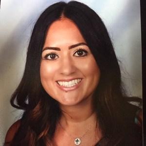 Christina Monroy's Profile Photo