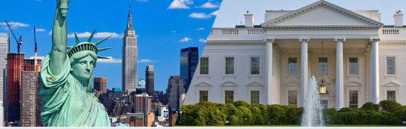 Is Your FMS 7th Grader Interested in Going to Washington DC and New York City Next Year?