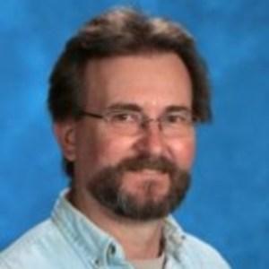 Jeff Barnes's Profile Photo