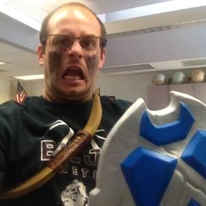 Brett Milton's Profile Photo
