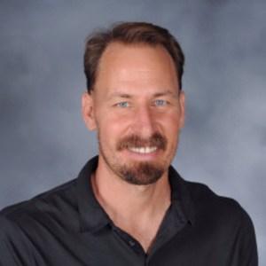 Brian Burson's Profile Photo