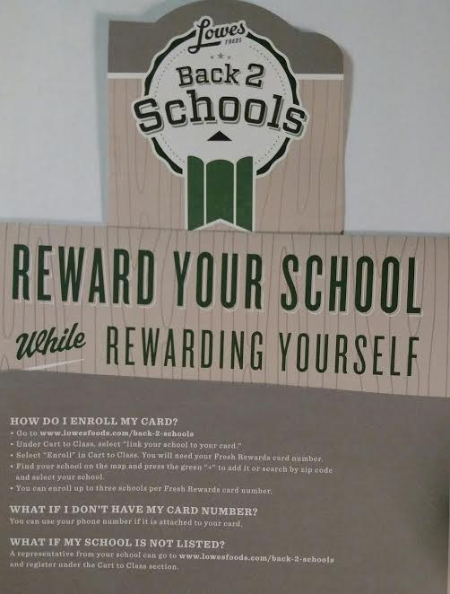 Click here to enroll in the Lowes Reward your School Program Thumbnail Image