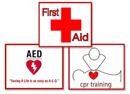 HEARTSAVER FIRST AID, CPR, AED COURSE