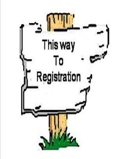 Student Registration for the 2015-16 School Year