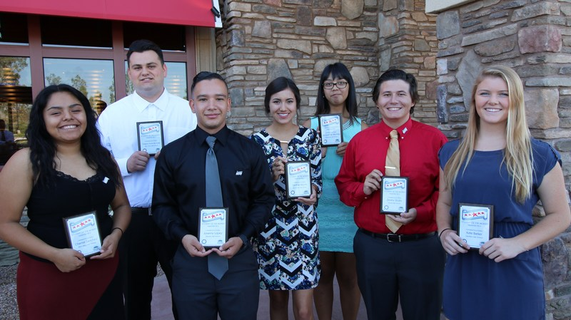 Hemet Unified Announces its Students of the Month