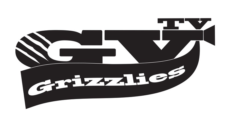Golden Valley High School Grizzlies TV Logo