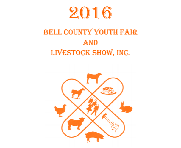 Bell County Youth Fair and Livestock Show