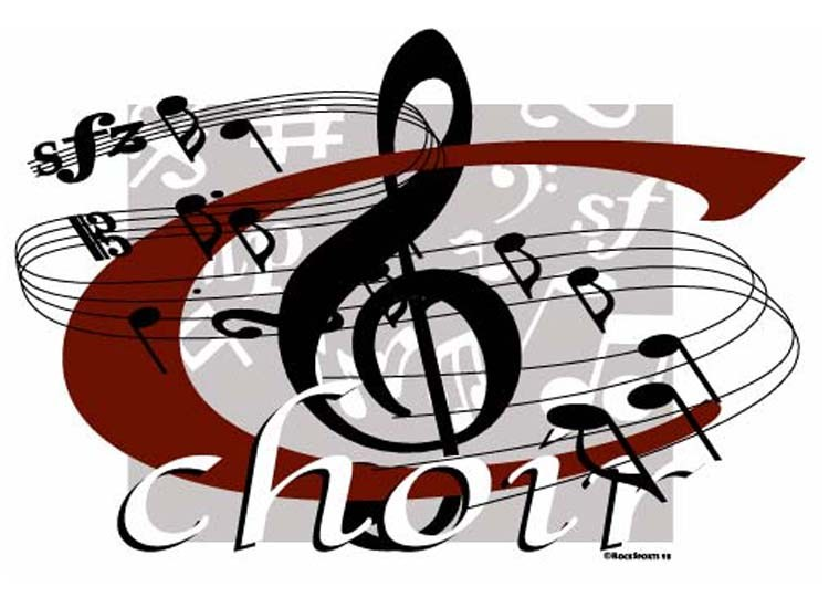Amat Choir Students Selected to Participate in Honor Choirs