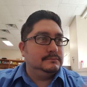 Greg Gonzales's Profile Photo