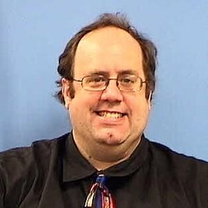 Chris Adams's Profile Photo