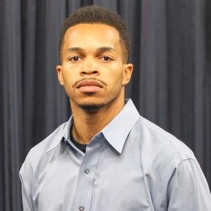 Joshua Clark's Profile Photo