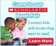 Corsicana Book Fair
