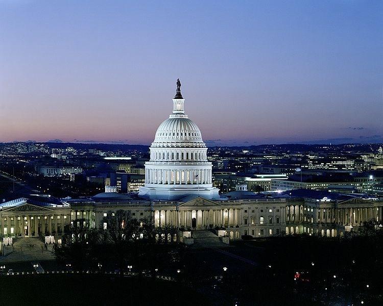 2017 Washington DC Trip Thumbnail Image
