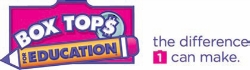 Keep Supporting Box Tops!