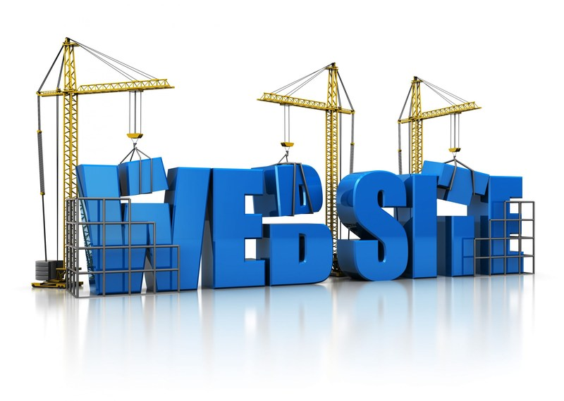 Welcome to our new website! Thumbnail Image