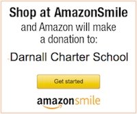 Shop Through AmazonSmile and Support Darnall