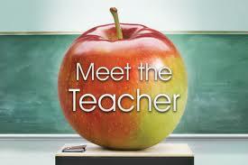 Meet Your Teacher At Smithville Junior High