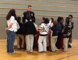 AES Career Day