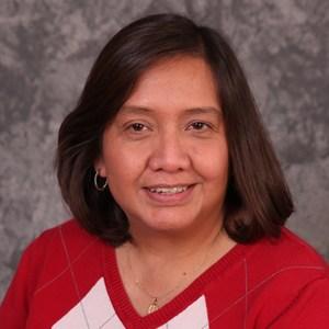 Rose Strickland's Profile Photo
