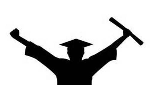 Graduation - June 10, 2016 @ 5:00 pm