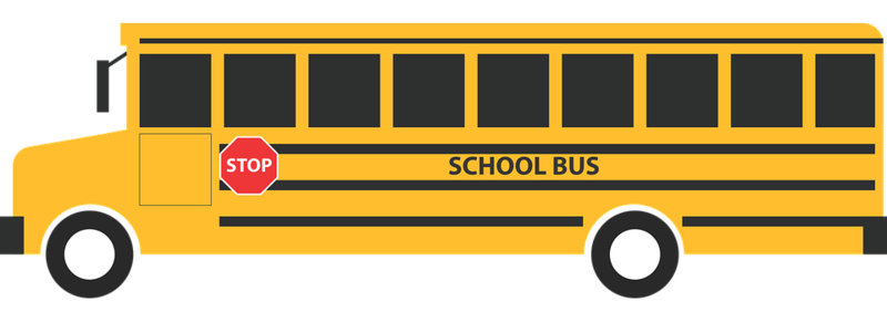 Bus Enrollment Form Thumbnail Image