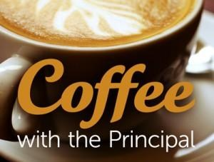 Coffee with the Principal and SSC elections this Monday! Thumbnail Image