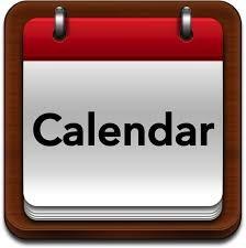 Modified District Calendar