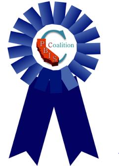 PBIS Coalition ribbon